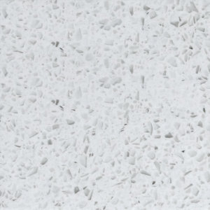 Quartz Galaxy Series Shimmer Ice